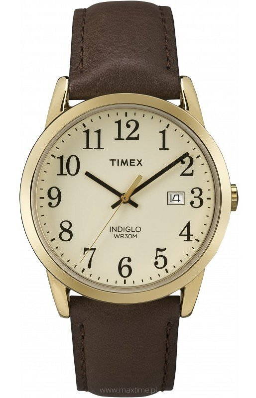 Zegarek Timex, TW2P75800, Męski, Easy Reader