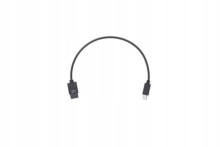 Kabel MCC DJI Ronin-S (Multi) DJI