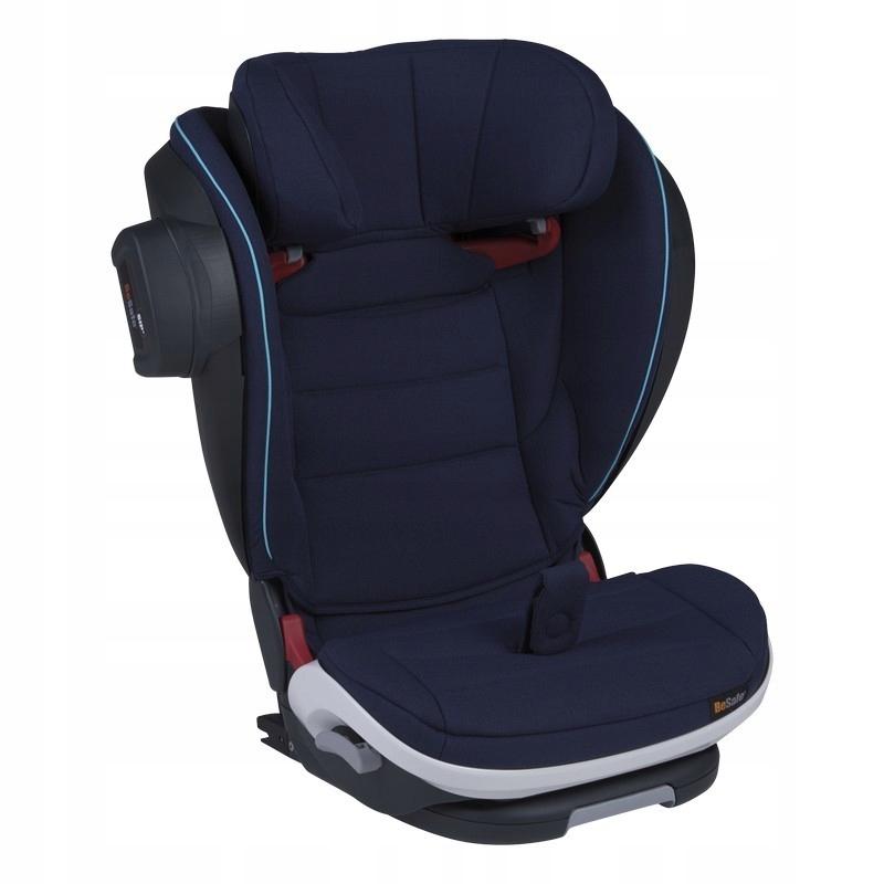 BeSafe iZi Flex Fix i-size 15-36 kg Fotelik Eco