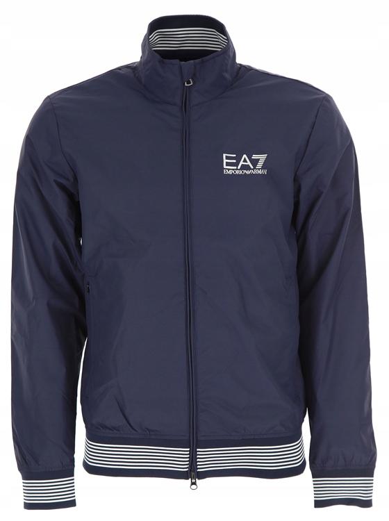 EA7 Emporio Armani kurtka męska NEW L