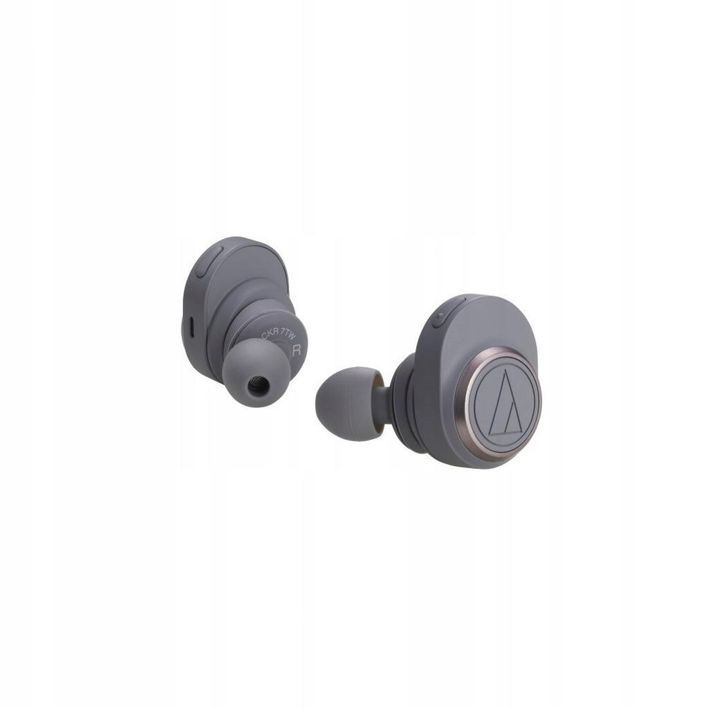 Słuchawki bezprzewodowe Audio Technica ATH-CKR7TWG