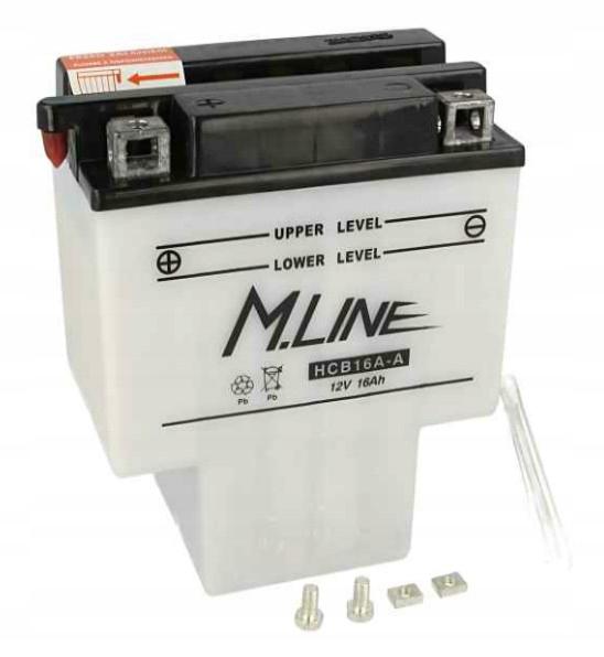 Akumulator HYB16A-A HCB16A-A HYB16A-AB VT 700 1100