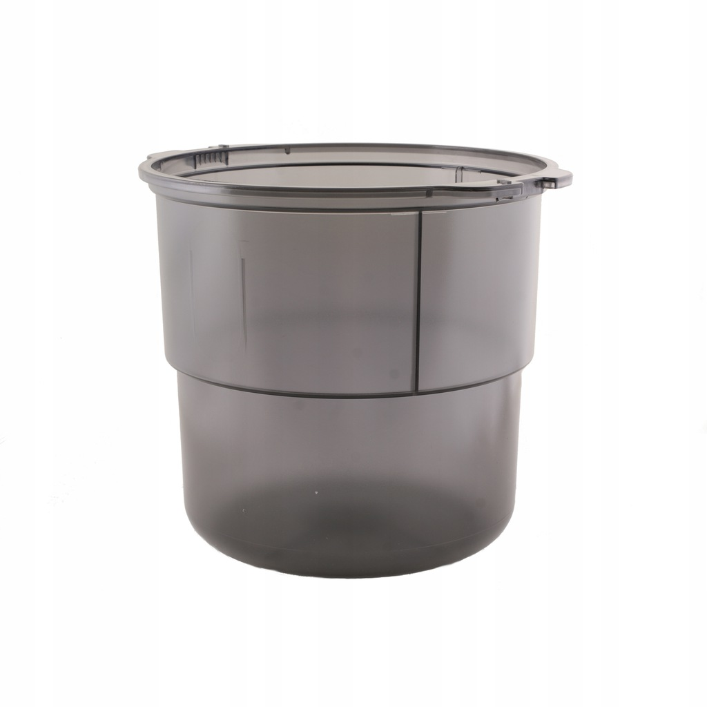 Kubełek 25 litrów do odkurzaczy centralnych Beam