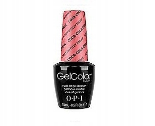 OPI GELCOLOUR C35 SORRY I'M FIZZY TODAY 15 ml