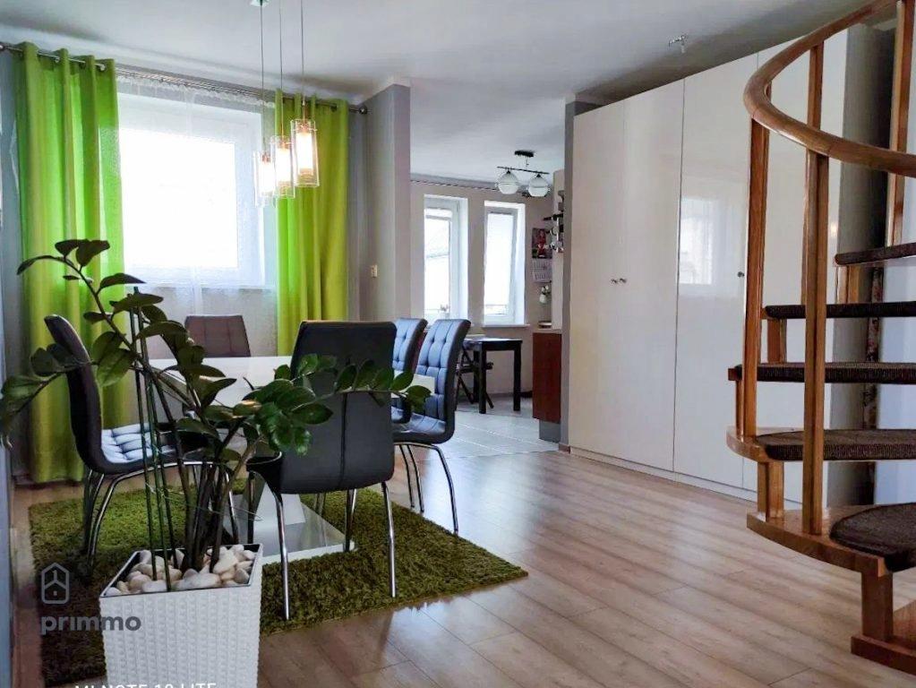 Mieszkanie, Piaseczno, Piaseczno (gm.), 126 m²