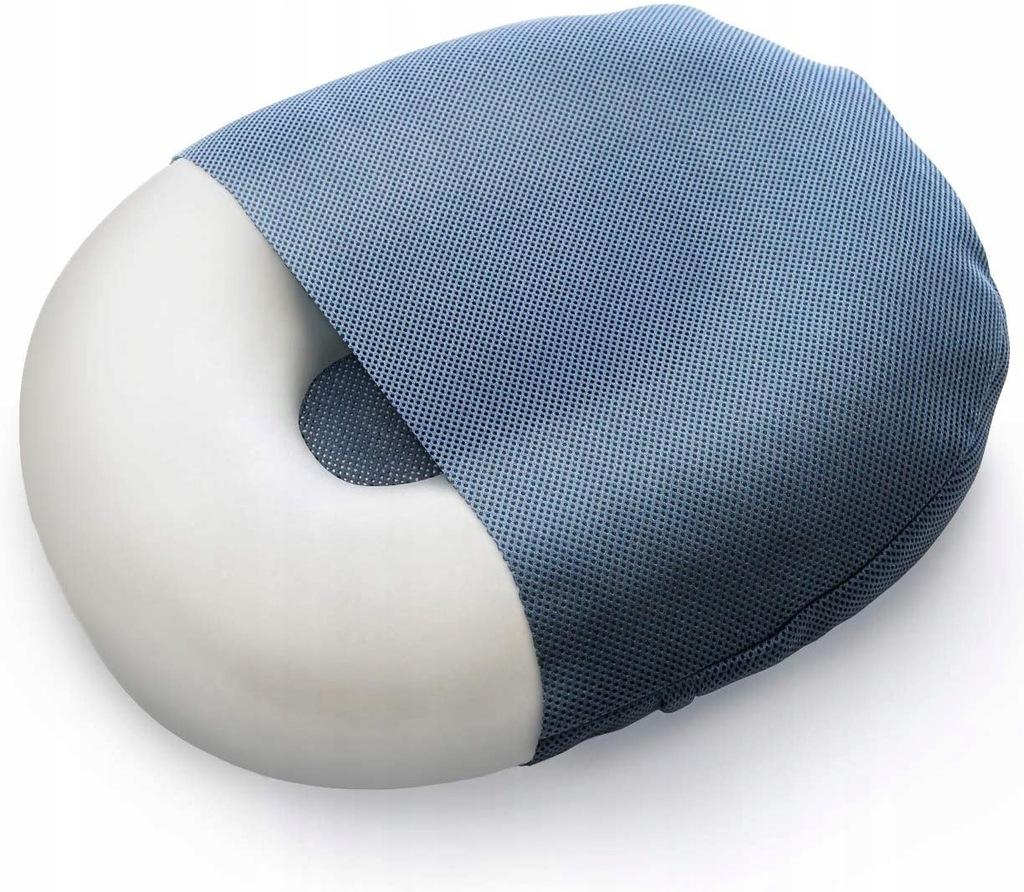 Poduszka ortopedyczna siedzisko donut Milliard