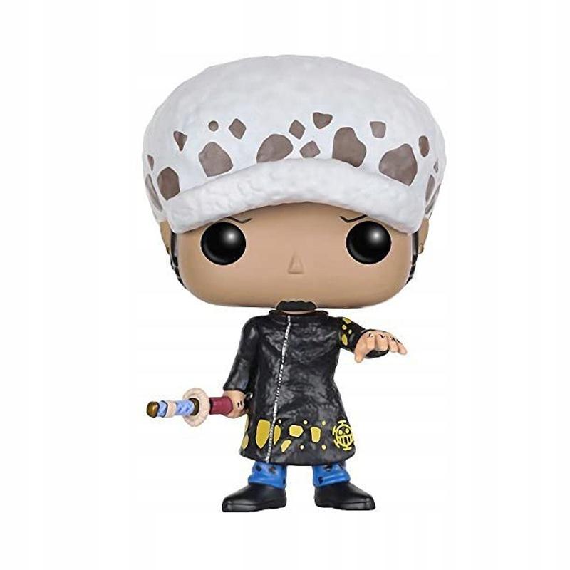 Figurka One Piece Funko POP!-LAW