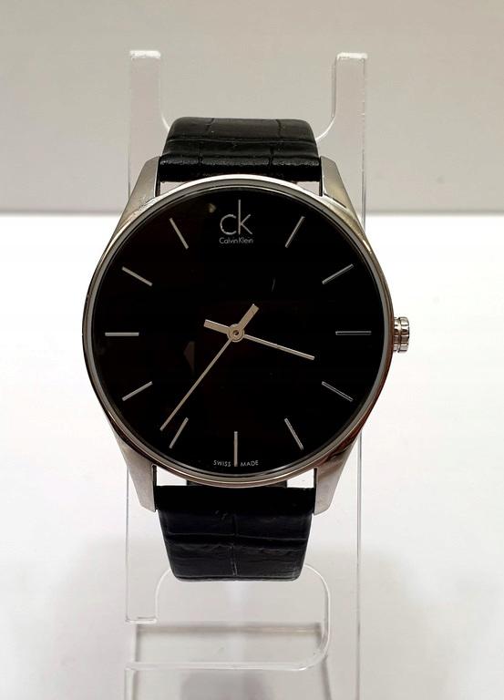 Zegarek CALVIN KLEIN K4D211 Super Stan A