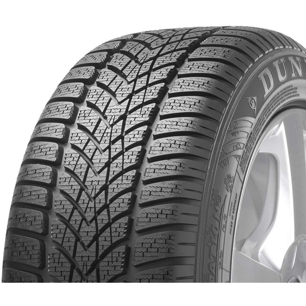 2x Dunlop 275/40 R20 106V XL SP Winter Sport 4D :5