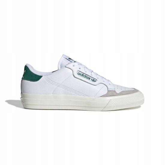 Adidas buty Continental Vulc EF3534 48