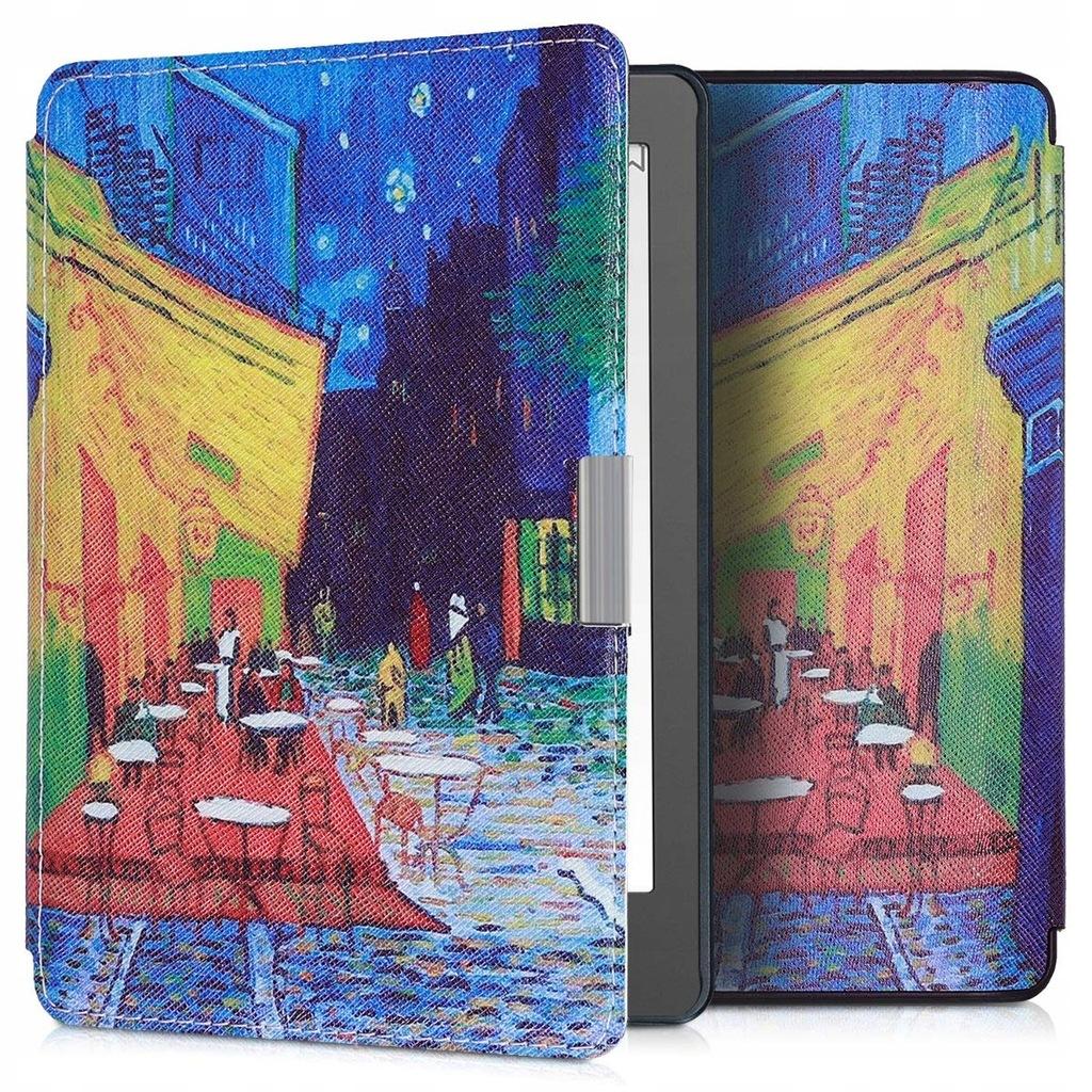 kwmobile Case do Kobo Aura Edition 2-Book Style PU