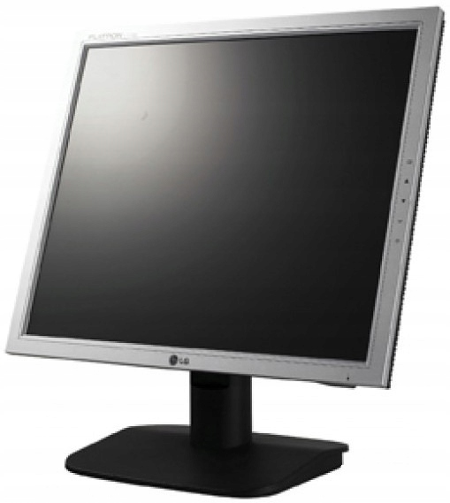 Monitor Lg L1918s 19 5ms 1280x1024 D Sub Krk 7866965380 Oficjalne Archiwum Allegro