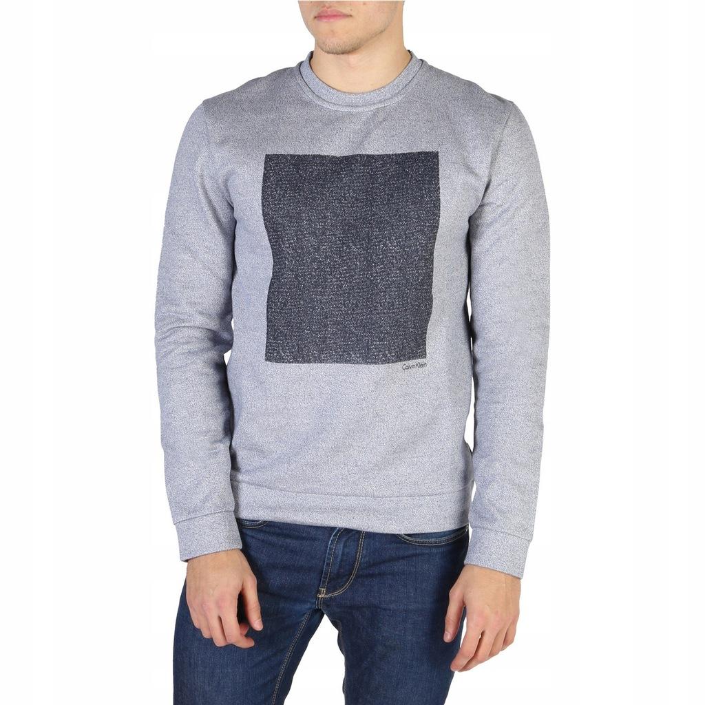 Bluza męska Calvin Klein - K10K100276 L