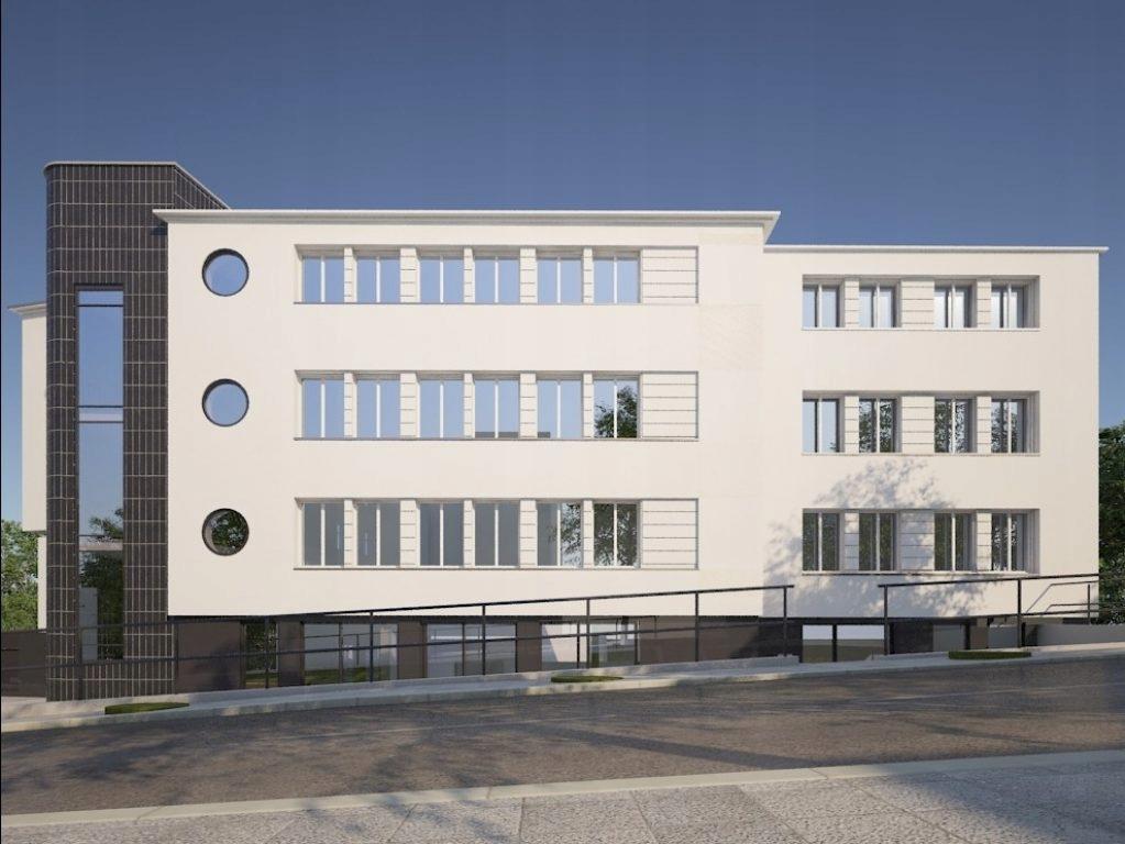Komercyjne, Gdynia, Śródmieście, 63 m²