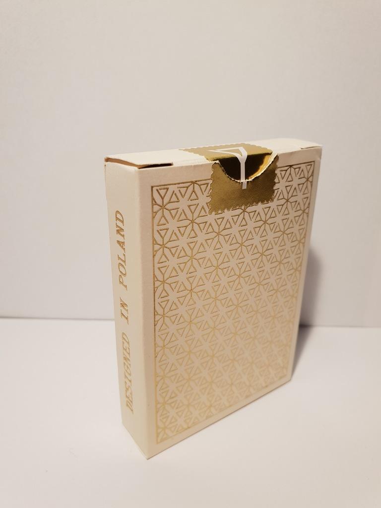 Karty Zlote Magic Of Y Magia Y 7695885133 Oficjalne Archiwum Allegro