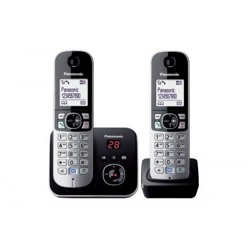 c1750 panasonic kx-tg6822 telefon bezprzewodowy