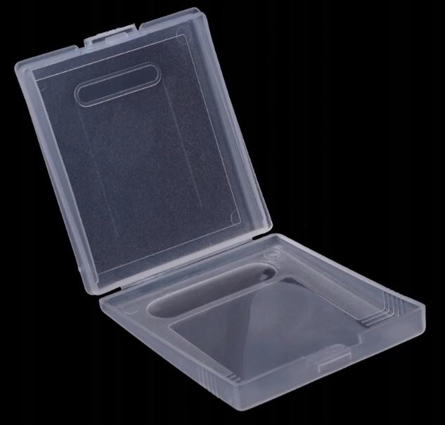 Nowe Pudełko Game Boy GB GBC