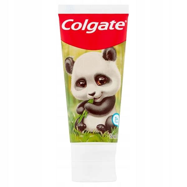 Colgate Pasta do zębów dla dzieci 50 ml