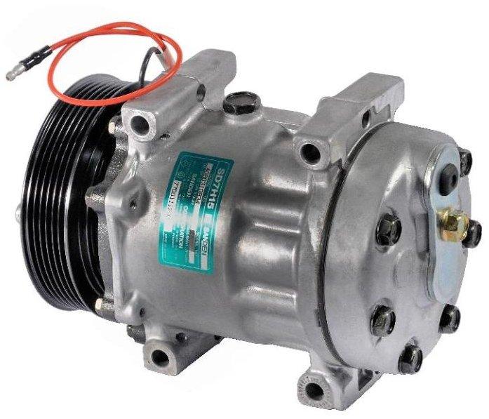 Kompresor Sanden SD7H15 4281803M1 MASSEY FERGUSSON