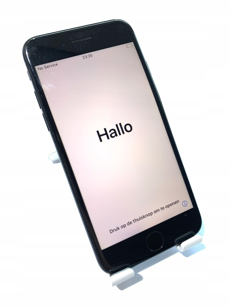 Smartfon APPLE IPHONE 7 32GB ! BLACK ! K245