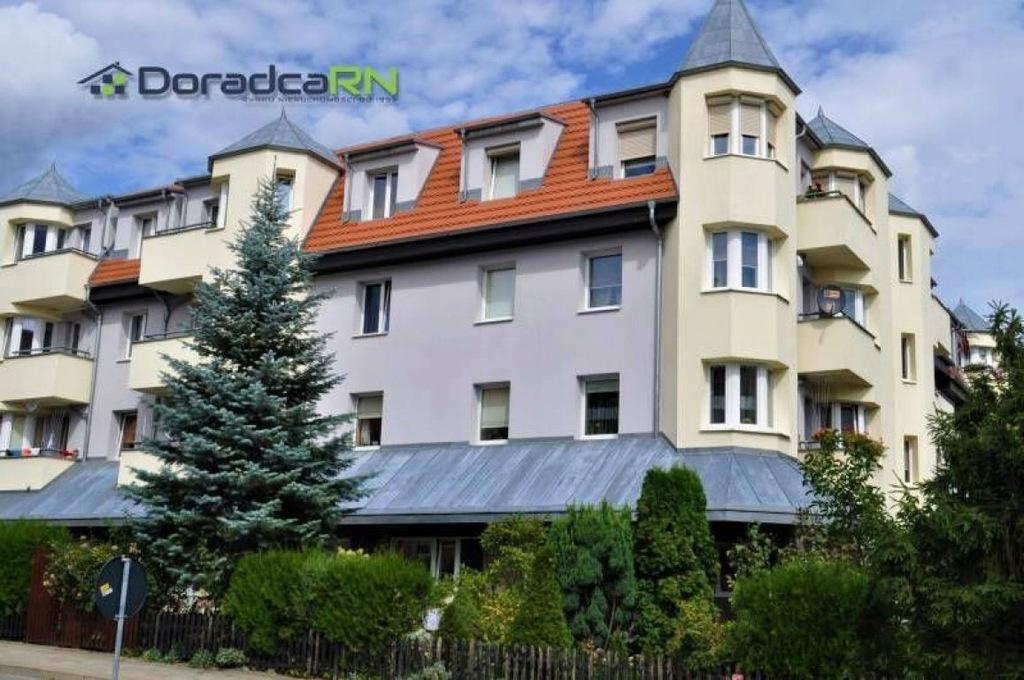 Mieszkanie, Murowana Goślina, 66 m²