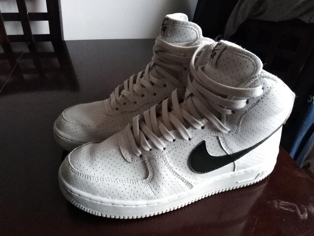 Nike Air Force 1 High 07 jordan adidas