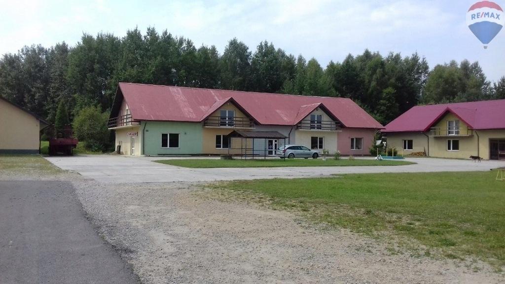 Magazyn Chrzanów, chrzanowski, m²
