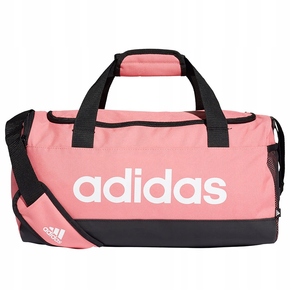 Torba adidas Essentials Duffel Bag S różowa GN2036
