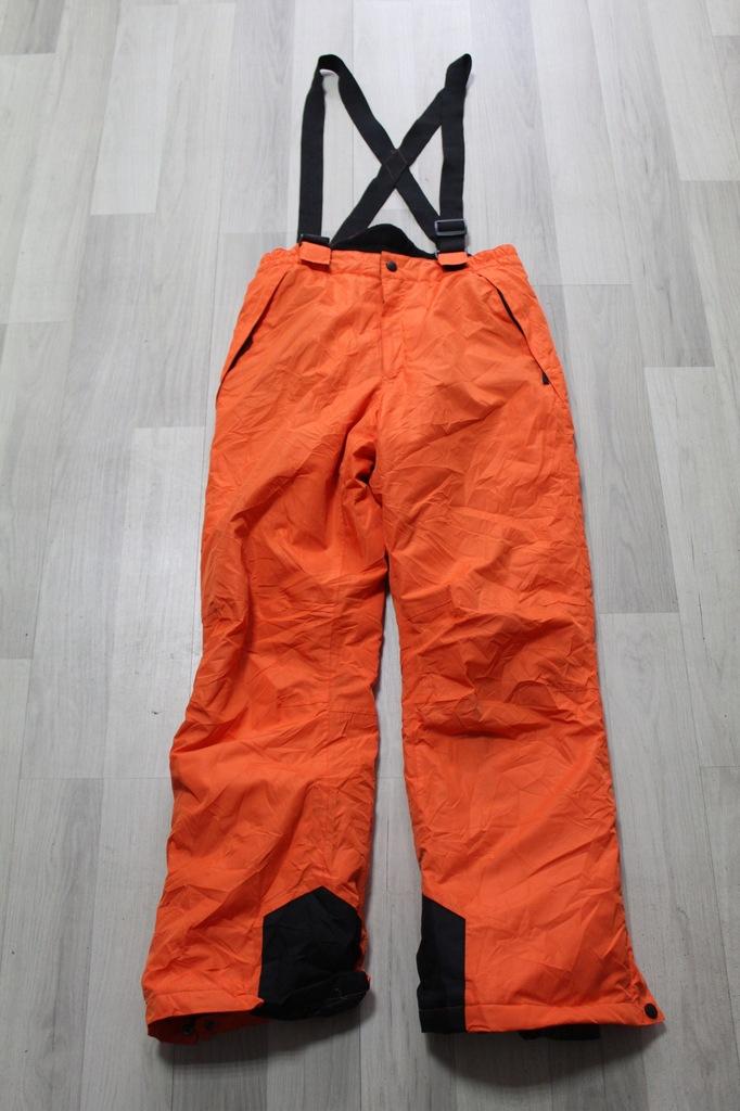 Spodnie narciarskie 158-164 cm Crane