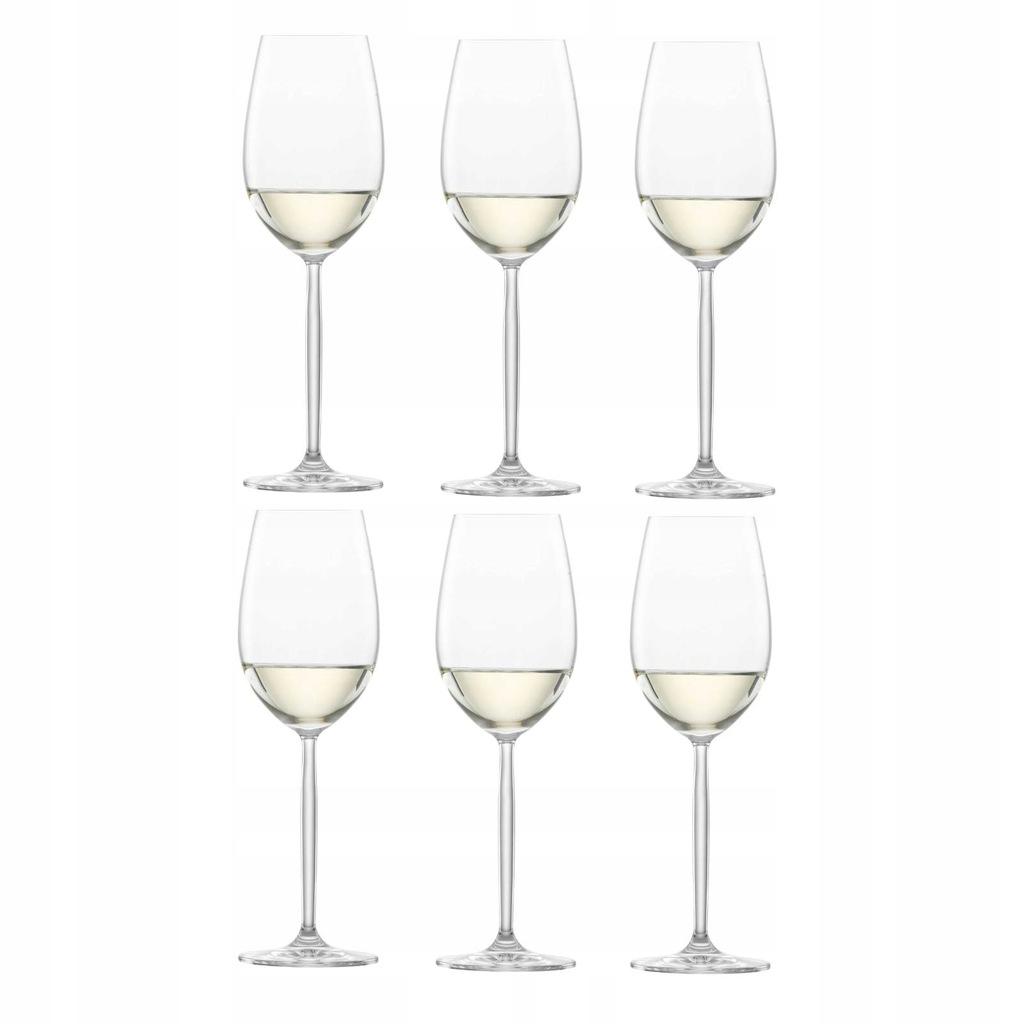Kieliszki do białego wina Schott Zwiesel Diva 302