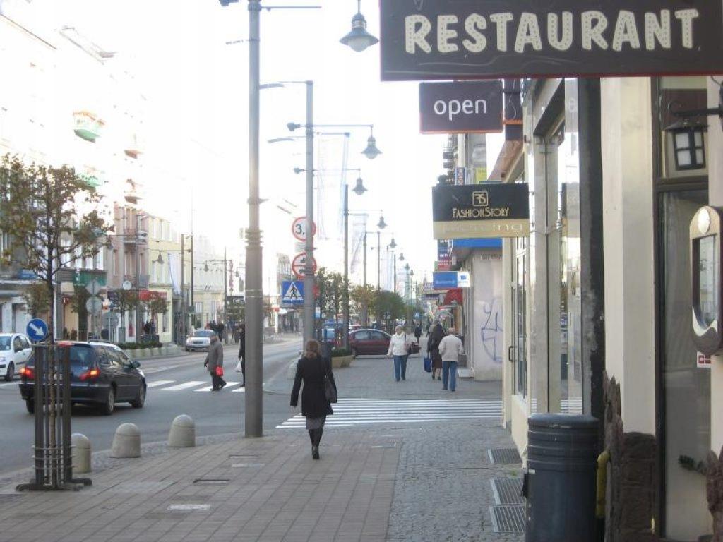 Lokal handlowy, Gdynia, Śródmieście, 31 m²