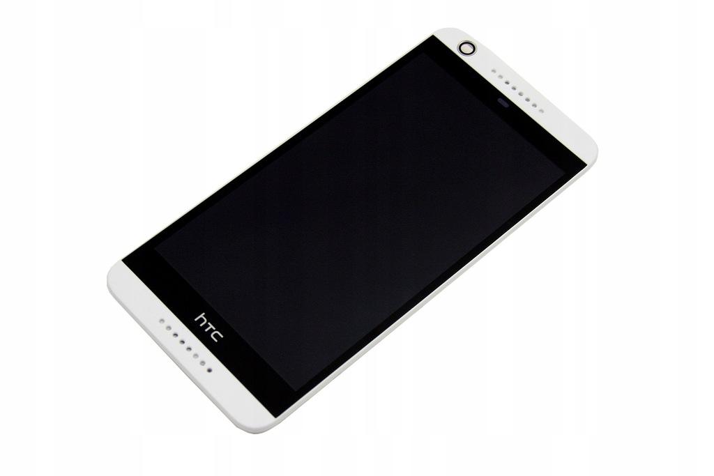 HTC DESIRE 626 LCD WYŚWIETLACZ DOTYK NOWY