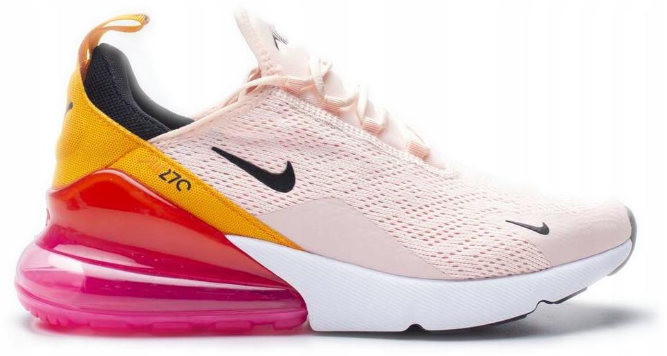 Nike Air Max 270 AH6789 600 Rozmiar 38
