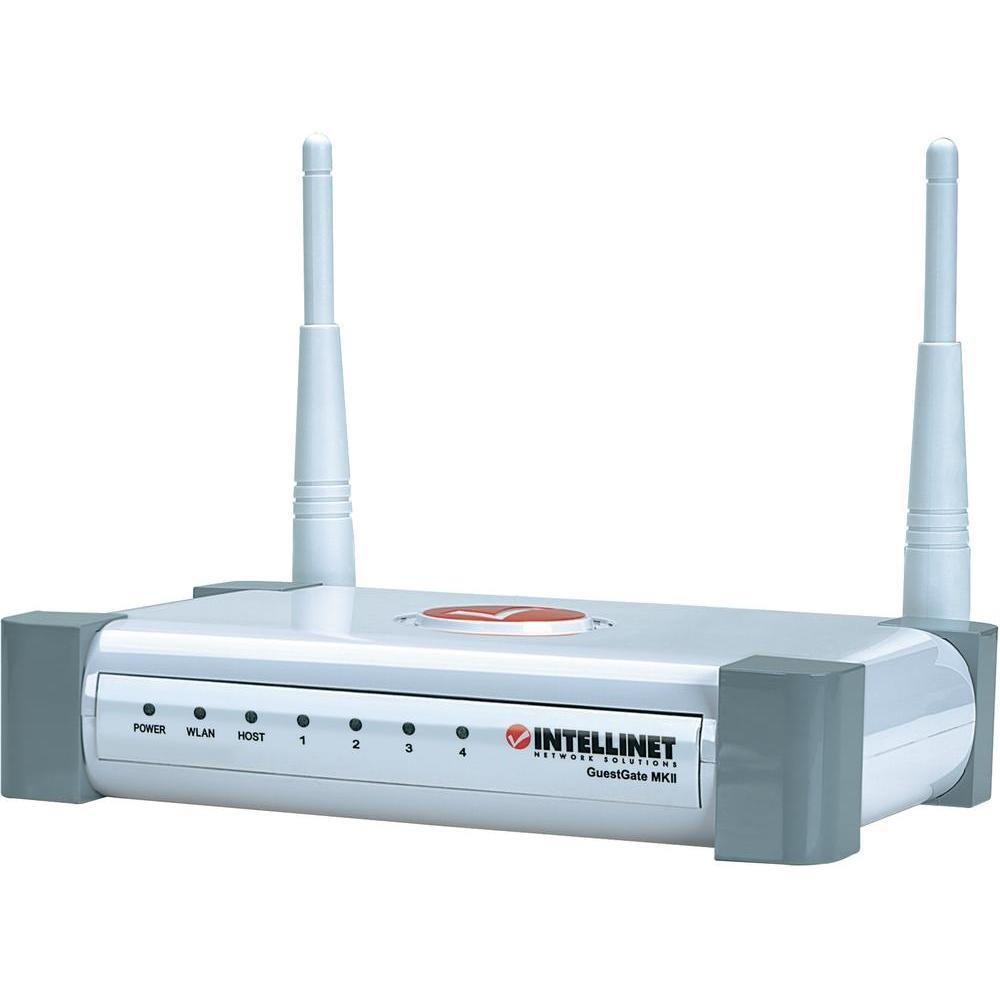 Router Intellinet Network Solutions 524827