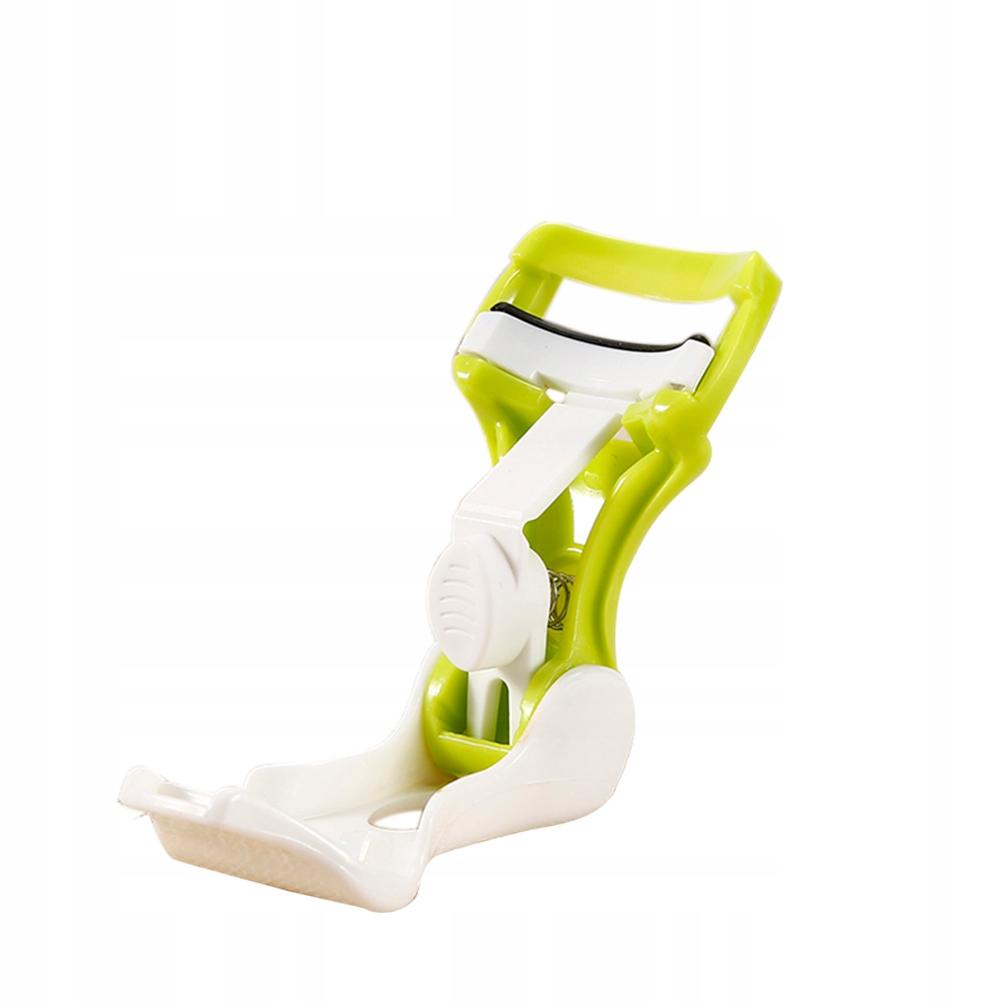 Mini Hair Extension Eyelash Clipper Curler Holder