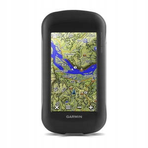 Garmin Montana 680t + mapa Polski