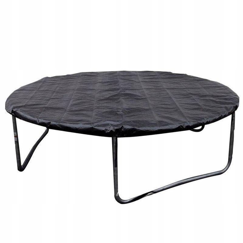 Pokrowiec ochronny do trampoliny 8FT 244cm czarny