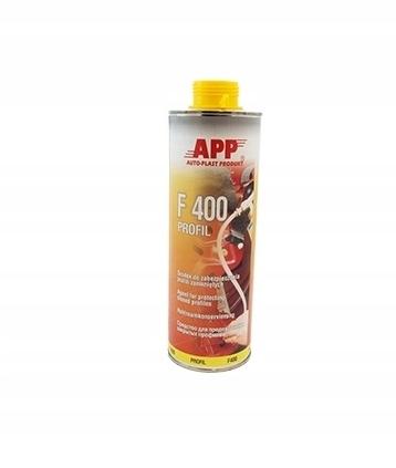 APP PROFIL F400 1L DO PROFILI ZAMKNIĘTYCH