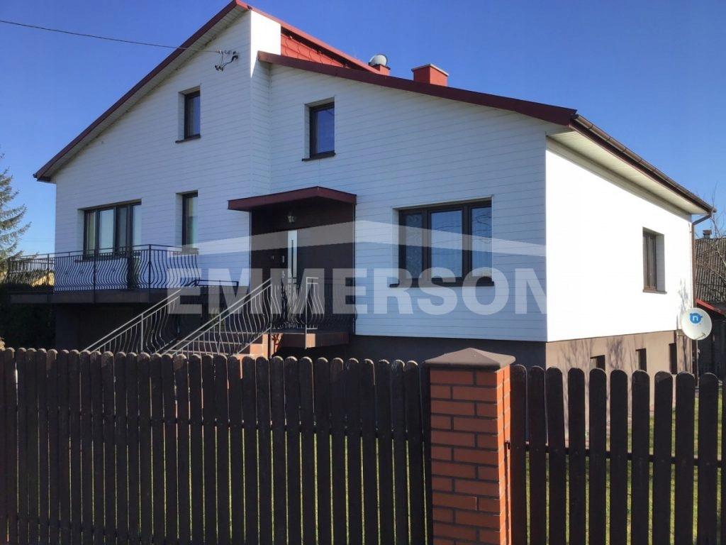 Dom, Płock, Ciechomice, 180 m²