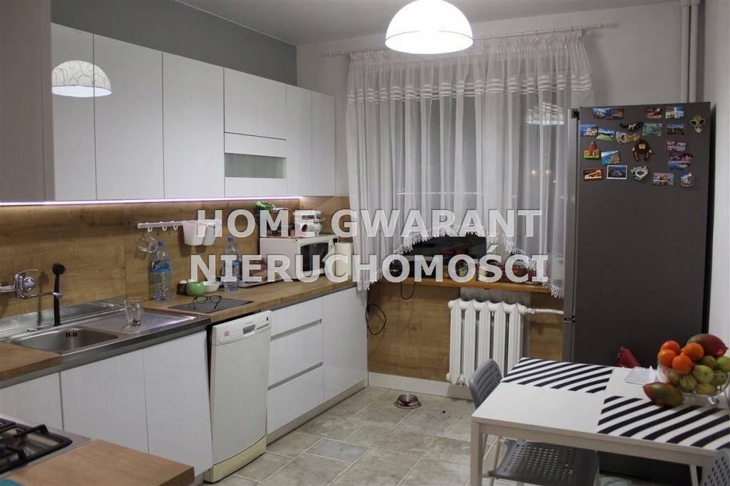 Mieszkanie, Mińsk Mazowiecki (gm.), 62 m²