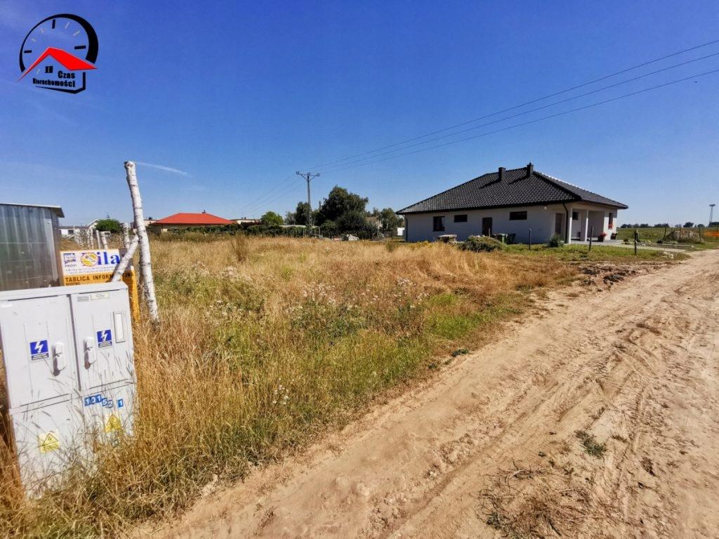 Działka, Janikowo, Janikowo (gm.), 973 m²