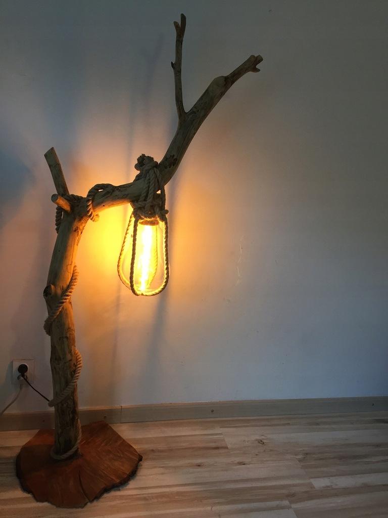 OKAZJA ! Lampa podłogowa