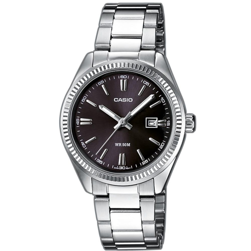 Zegarek damski Casio LTP-1302D-1A1