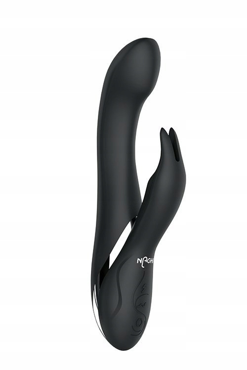 Wibrator-NAGHI NO.33 RECHARGEABLE DUO VIBRATOR