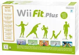 Wii Fit Plus Board Deska do ćwiczeń Nintendo DE