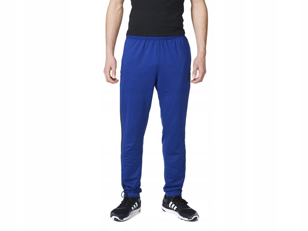 Spodnie dresowe Adidas Cool 365 AY3890 męski DRES