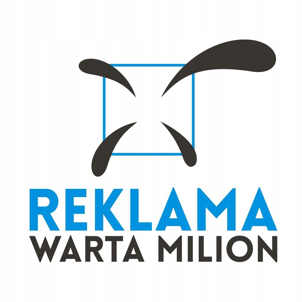REKLAMA W INTERNECIE / EMISJA DO 2025 / F-VAT