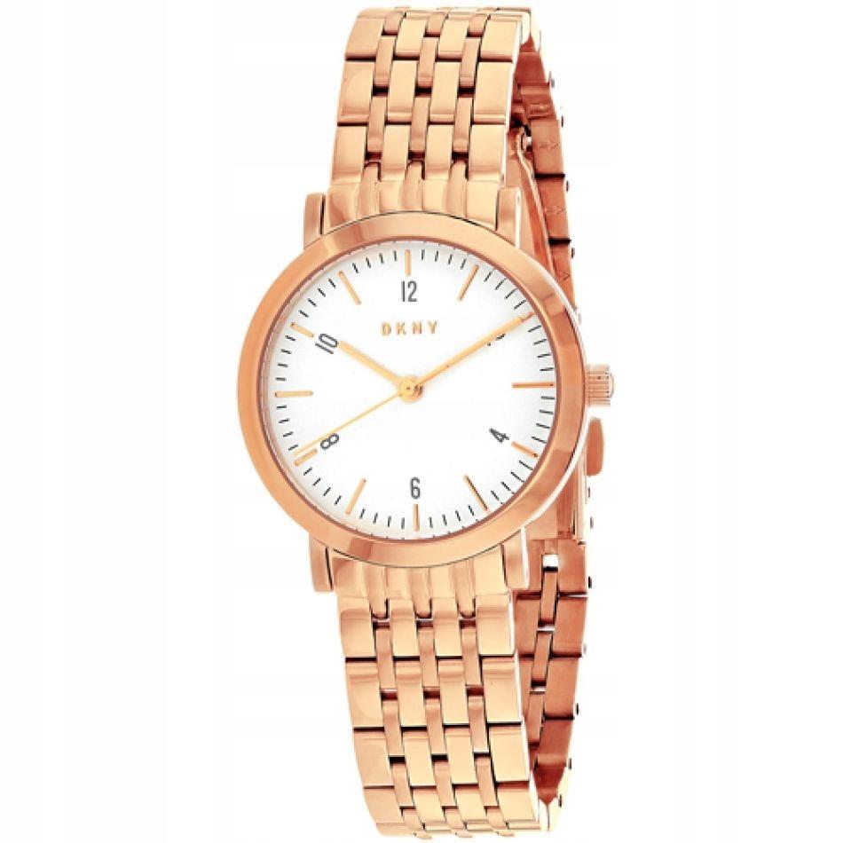 DKNY Minetta, zegarek damski ORYGINALNY