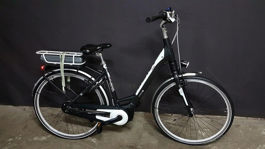 Rower elektryczny GIANT PRIME+.Yamaha centralny!!!