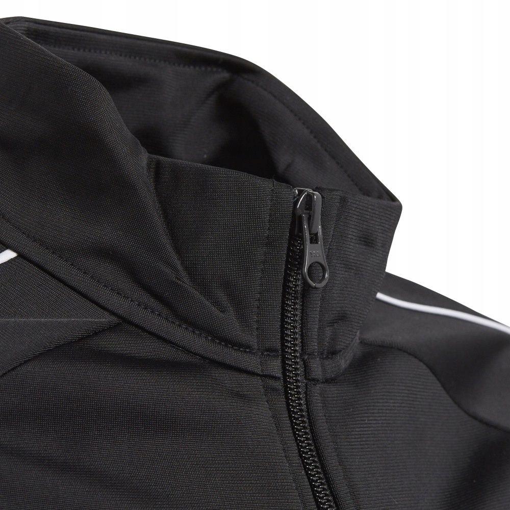 Bluza adidas chłopięca rozpinana 50% 116 cm